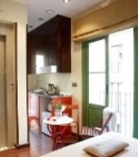 Apartments in Barcelona Born-Damas