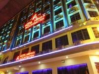 Arenaa Mountbatten Hotel