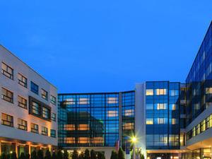 Aristos Hotel - Zagreb
