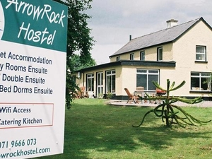 ArrowRock Hostel