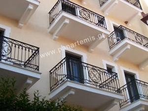 Artemis Hotel Delphi