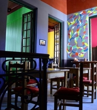 Art Rosario Hostel 2
