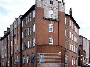 Ashton House Hostel