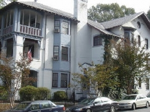 Atlanta International Hostel