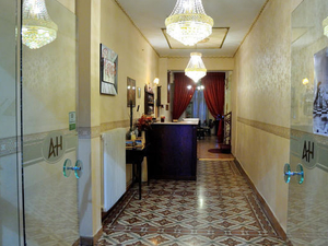 Atlantis Hotel Thessaloniki