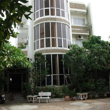 A Tri Ky Hostel