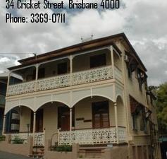 Aussie Way Hostel