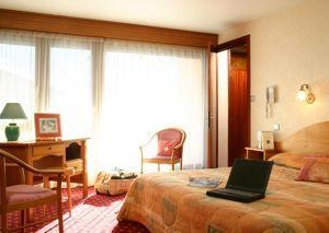 AWA Chamonix Hotel Christal