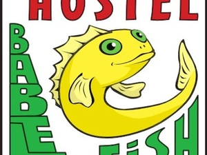 Babelfish Hostel