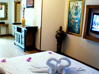 BACC Serviced Apartments Bangkok