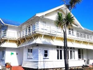 Bamber House
