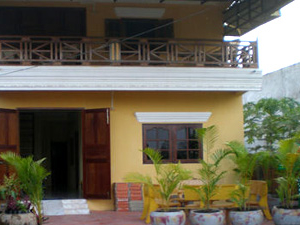 Bambous Home Stay
