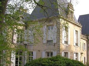 B&B Château de Saint Michel de Lanes