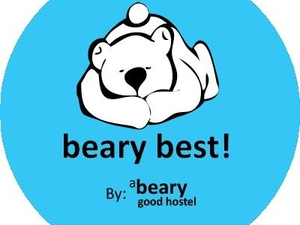 Beary Best! by a beary good hostel