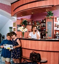 Beatrix Panzio Hotel