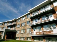 Beausejour Apartments - Hotel Dorval