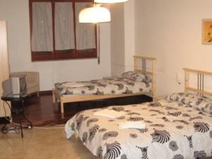Bed and Breakfast Bari Murat
