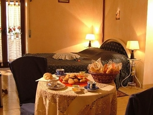 Bed & Breakfast Proserpina