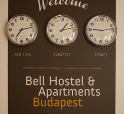 Bell Hostel and Guesthouse