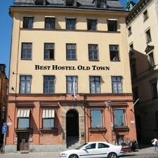 Best Hostel Old Town Skeppsbron