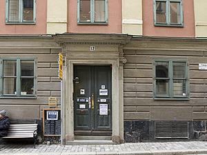Best hostel Old Town