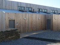 Betws Eco Lodge
