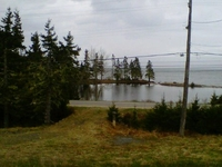 Black Point Backpackers Inn Nova Scotia