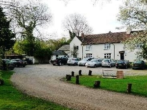 Bonnington Farm