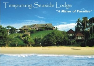 Borneo Tempurung Seaside Lodge
