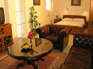 Boulevard Panorama Suites