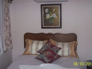 Boutique Zeytin Pension
