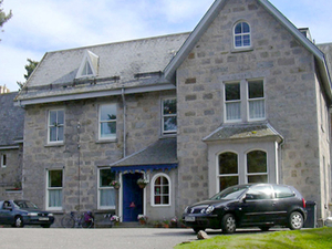 Braemer Youth Hostel