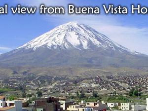 Buena Vista Hostal