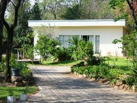 Bulawayo Burn Side Cottage