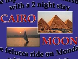 Cairo Moon Hostel