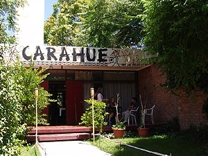Carahue Hostel Adventure