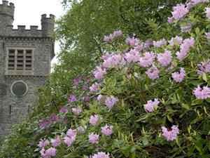 Carbisdale Castle Youth Hostel
