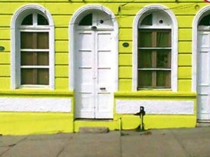 Casa Evelyn Jara