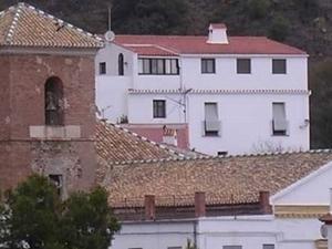 Casa Nicolar