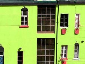 Casa Verde Limón