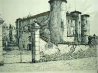 Castel Chambres