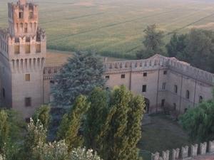 Castello di Galeazza