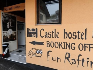 Castle Hostel 1004 - Bled