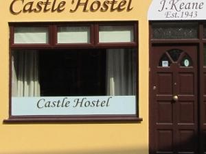 Castle Hostel