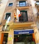 Center Ramblas