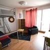 Central Corvin Apartment