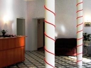 Central Hotel Narva