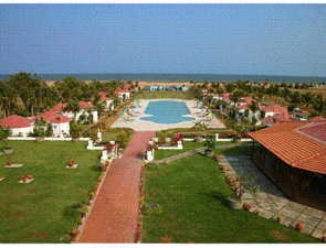 Chariot Beach Resort