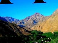 Chez Les Berberes