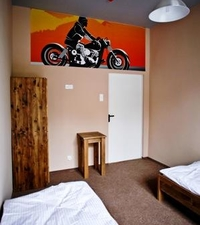 Chopper Hostel